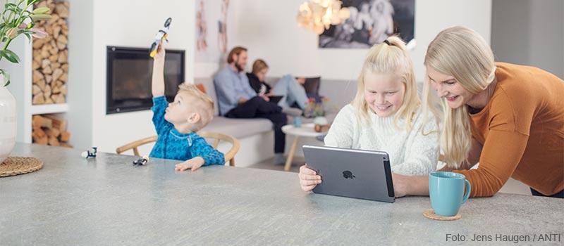 Altibox-partnerskapet har Norges mest fornøyde kunder.